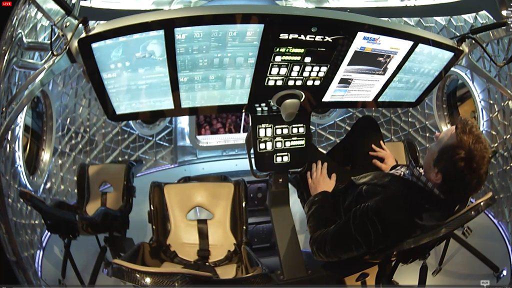 Elon Musk los peligros de la tecnología por Eduardo Naviliat