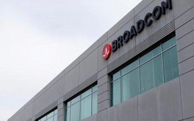 Broadcom Ofrece Comprar Chipmaker Móvil Qualcomm Por $103 Mil Millones