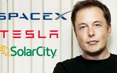 El Sombrío Pronóstico del CEO de Tesla, Elon Musk, Sobre los Riesgos Que Enfrenta la Humanidad