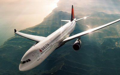 Estudio de Aerolíneas: DAL