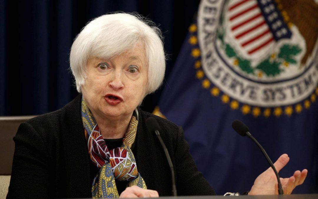 Jackson Hole en la Reunión de las Mentes de la Política de la FED