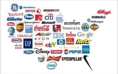Aquí están las tasas impositivas reales de las empresas más grandes en los Estados Unidos